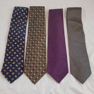 Tie Bundle (4)